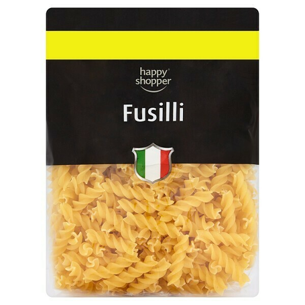 Happy Shopper Fusilii 1 x 500g