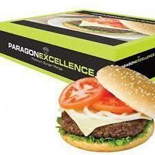 Gourmet Burgers 30 x 6oz