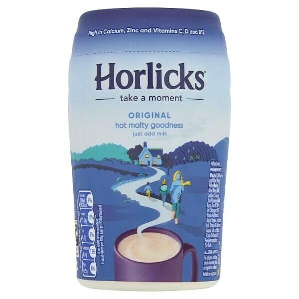Horlicks Malt Original 1 x 300g