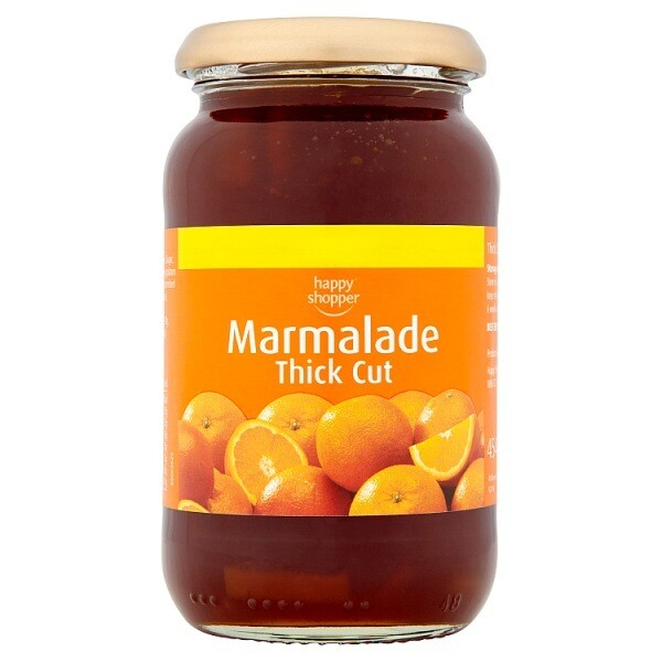 HS Marmalade Thick Cut 1 x 454g