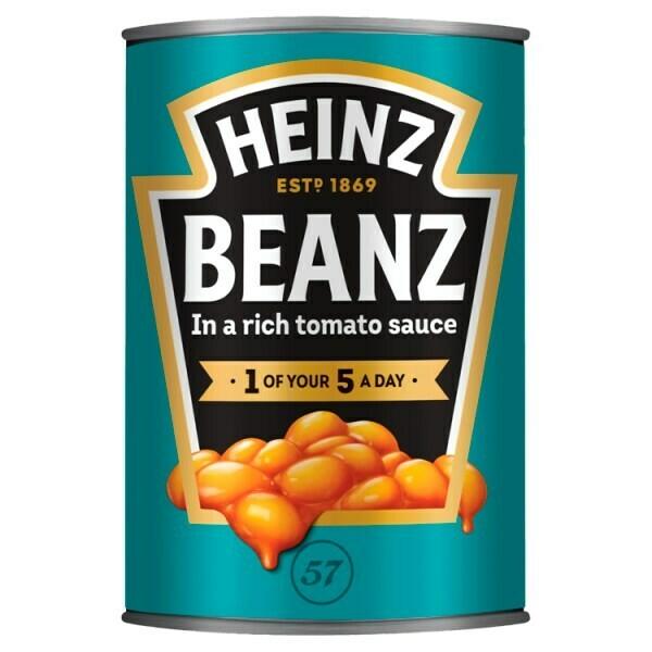 Heinz Beans 1 x 415g