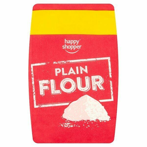 HS Plain Flour 1 x 500g
