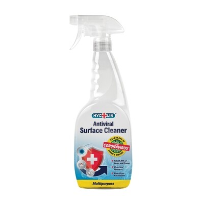 Antiviral Coronavirus Spray 1 x 750ml