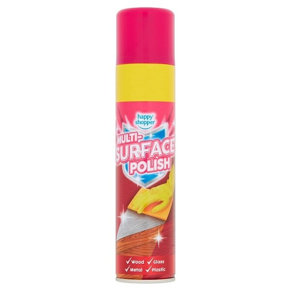 HS Polish Multi Surface 1 x 300ml