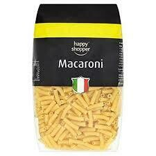 HS Macaroni 1 x 500g