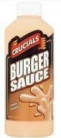 Burger Sauce 1 x 1 Ltr