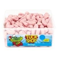 Tuck Shop Shrimps 300 Pieces 840g