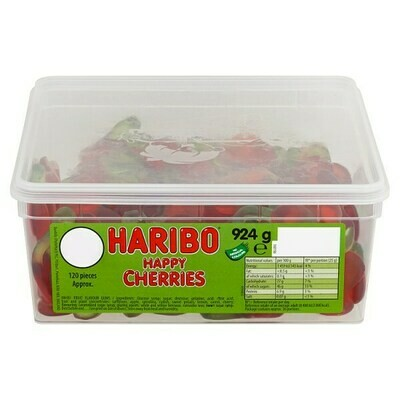 HARIBO Happy Cherries 924g