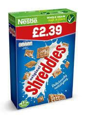 Shreddies 1 x 415g