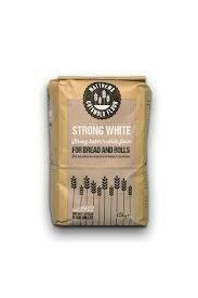 Matthews Cotswold Strong White Flour 1.5 kg