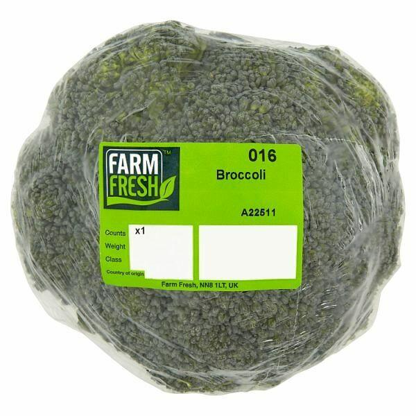 Farm Fresh Broccoli x 1