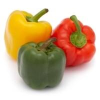 Farm Fresh Mixed Peppers x 3
