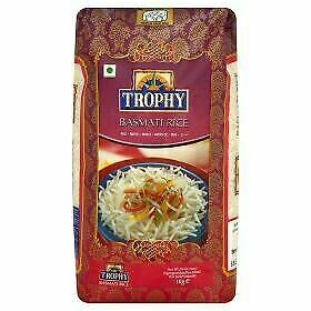 Trophy Basmati Rice 1 Kilo