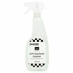 Chef's Essentials Anti-Bacterial Cleaner 750ml