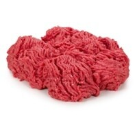 Minced Beef 2kg  Packed 4 x 500g Packs