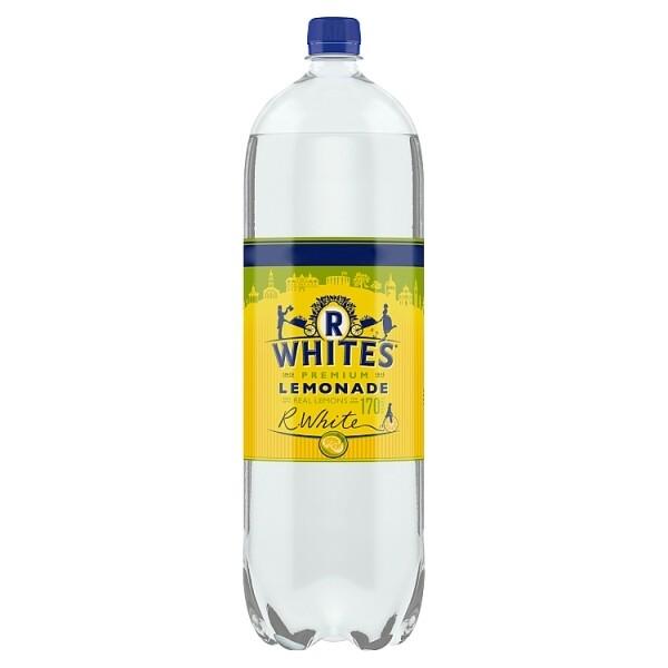 R. White's Premium Lemonade 2L