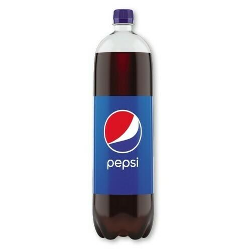 Pepsi 6 x 1.5ltr Bottles (Imp)
