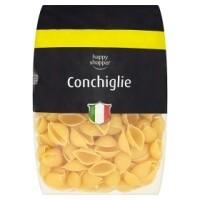 Happy Shopper Conchiglie 500g