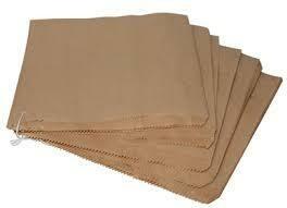 "Brown Bags 12""  1 x 500"