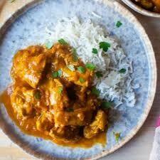 Chicken Curry NO RICE 12 x 320g