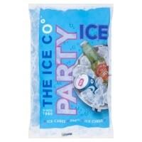 Bag Ice Cubes 1 x 2.27 Kilo