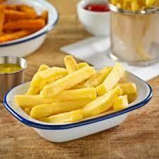 Chips 18mm x 18mm  4 x 2.5 kilo