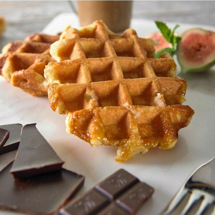 Belgian Butter Waffles 1 x 20