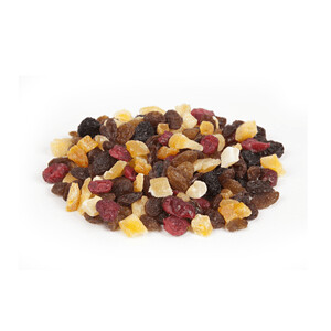 Dried Mixed Fruits 1x3kilo
