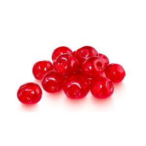 Glace Cherries 1x1kilo