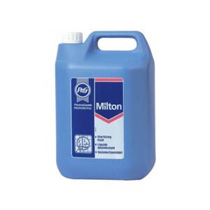 Milton 1 x 5Ltr