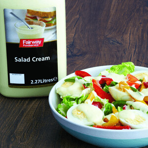 Salad Cream 2.15ltr