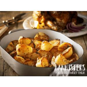 Roast Potatos 1 x 2.5kilo
