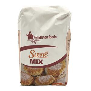 Scone  Mix 1 x 3.5 Kilo