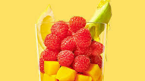 Smoothie Blueberry, Raspberry, Mango & Apple 1 x 140g