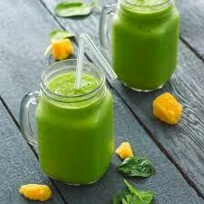 Smoothie  Spinach, Mango, Pineapple & Banana Morning Glory 1 x 140g