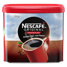 1 Kilo Nescafe Coffee 1 Kilo