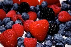 1 x 450g Summer Fruits IQF