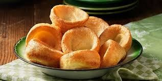 """4"""" Yorkshire Puddings"""
