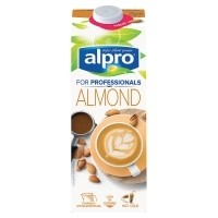 Almond Milk  1ltr