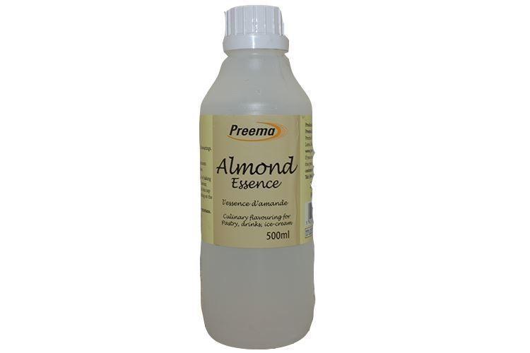Almond Essence 1x500ml