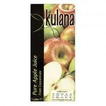 Apple Juice 12x1ltr
