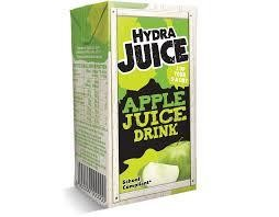 Apple Juice 24x200ml