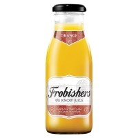 Frobisher  Orange Juice 12 x 250ml