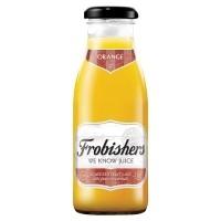 Frobisher  Orange Juice 12 x 250ml