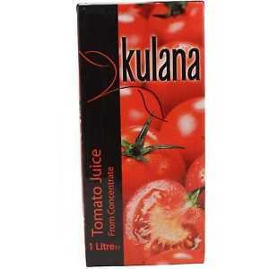 Tomato Juice 12x1ltr