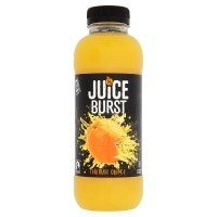 Juice Burst Orange 12x500ml
