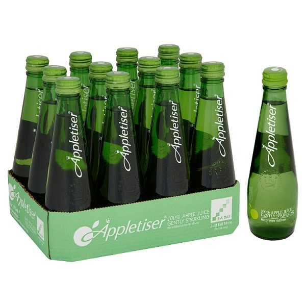 Appletiser 12 x 275ml