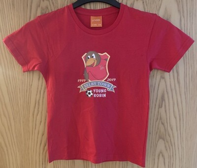 Young Robins Kids T-Shirt