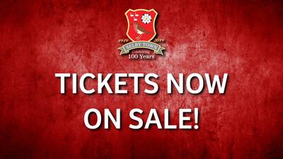 1 x Coach Ticket to FA VASE