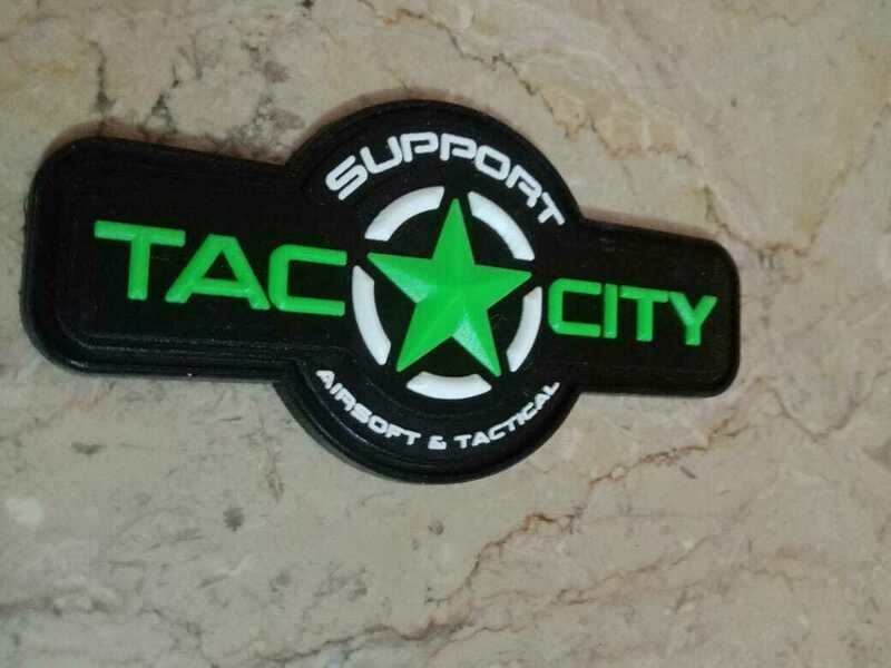 Support Patch TAC CITY